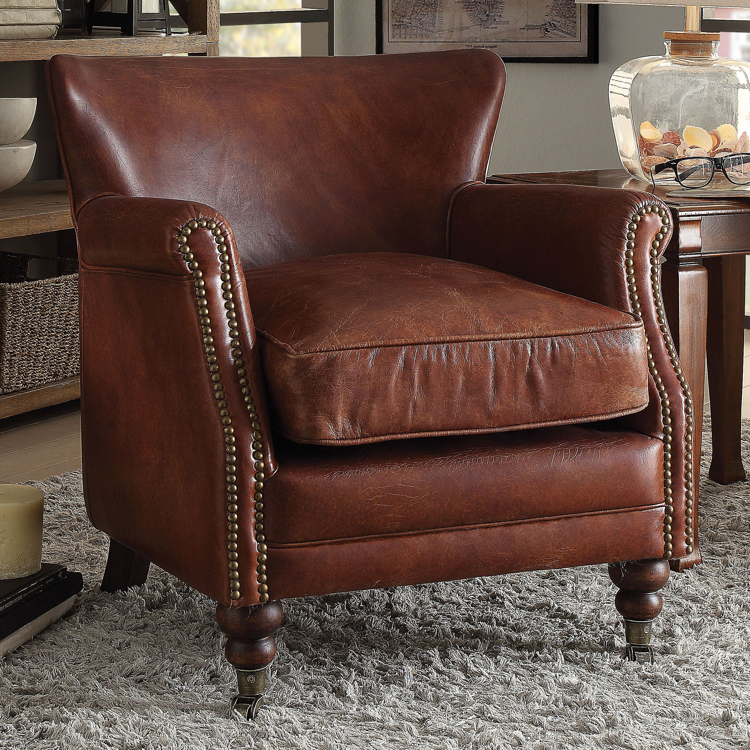 swivel chair cool leather beautiful tufted recliner of club armchair
