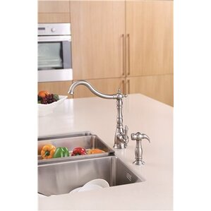 Premier Faucet Charlestown Single Hand..