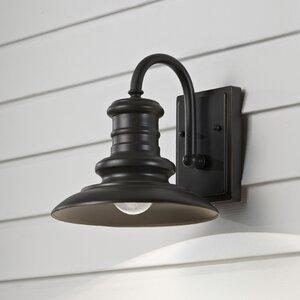 Colunga 1-Light Outdoor Barn Light