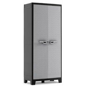Titan 71.6″H X 31.5″W X 18″D Storage Cabinet