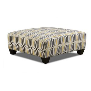 Oliver Cocktail Ottoman by Chelsea Home Furniture