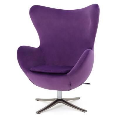 Fleischman Swivel Balloon Chair