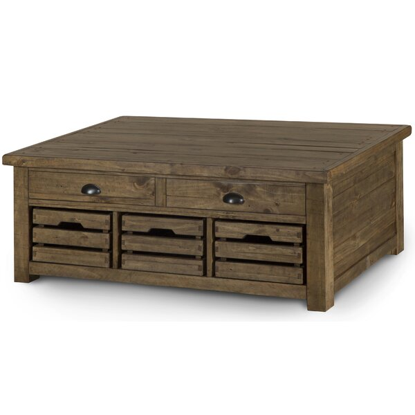 Joss And Main Lift Top Coffee Table: Moorhouse Lift Top Cocktail Table With Storage