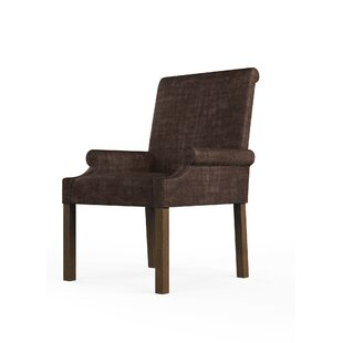 Opperman Upholstered Dining Chair