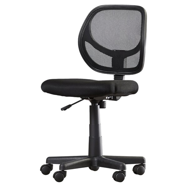 Mesh Office Chairs Youu0027ll Love | Wayfair