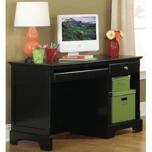 Rotonda Writing Desk by Beachcrest Home