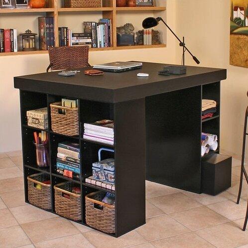 Vhz Office Credenza Desk | Wayfair