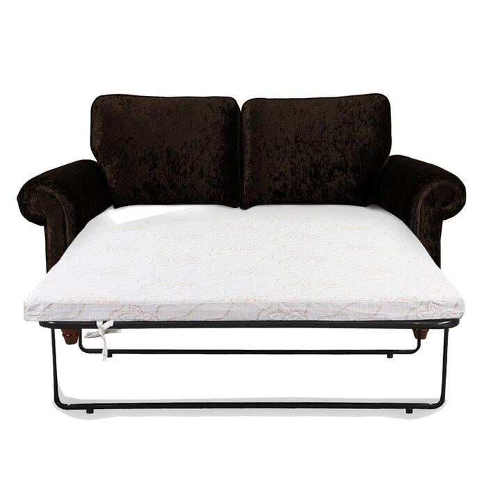 sofa factory 2 sitzer schlafsofa alexis bewertungen. Black Bedroom Furniture Sets. Home Design Ideas