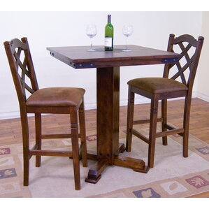 Fresno Pub Table Set by Loon Peak