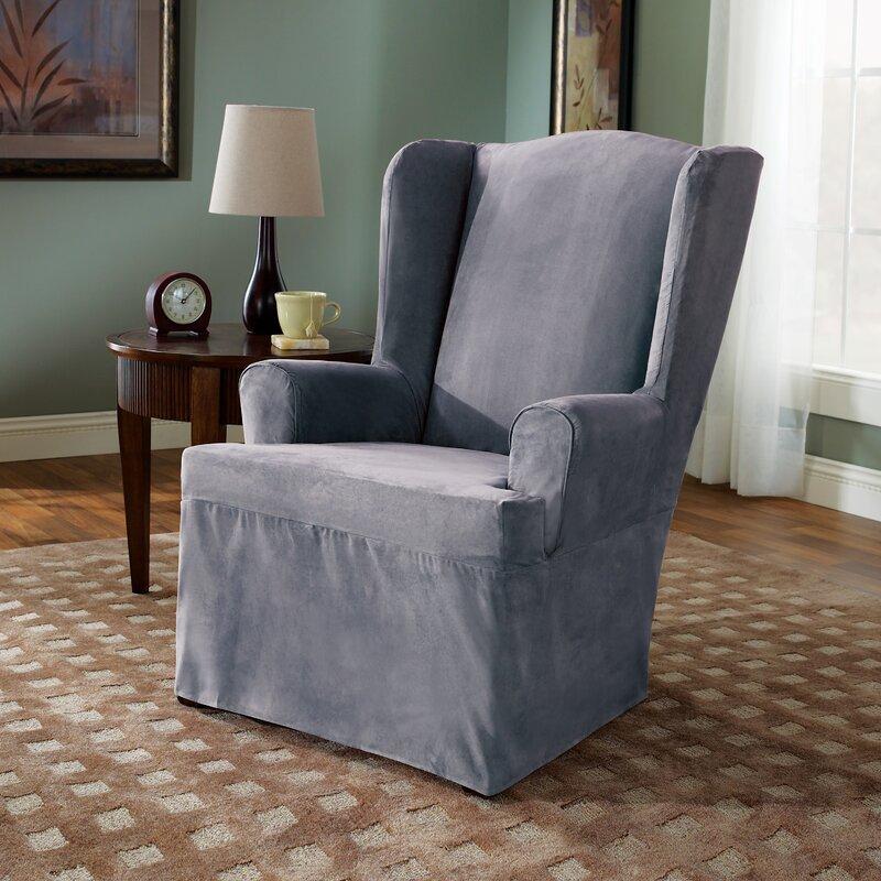... Wing Chair Slipcovers; SKU: SUR1362. Default_name. Video. Default_name