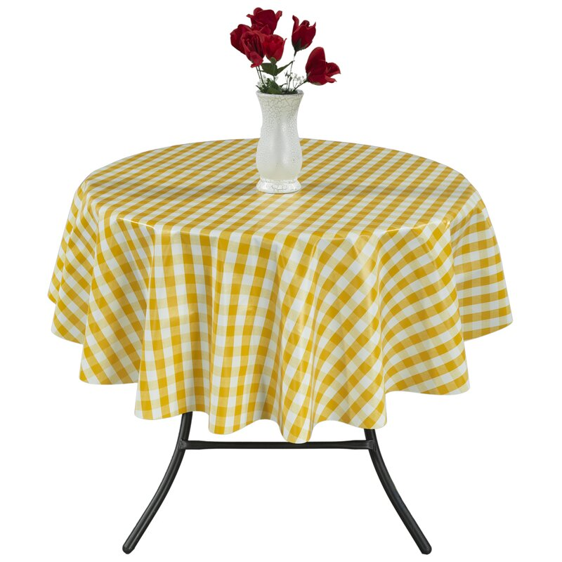 Beautiful Indoor Outdoor Tablecloth Images Decoration