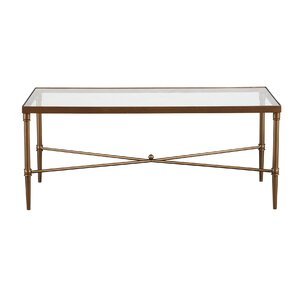 Porter Coffee Table by Madison Park Signature