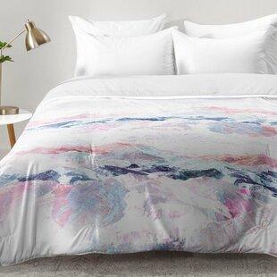 Painted Rockies Comforter Set