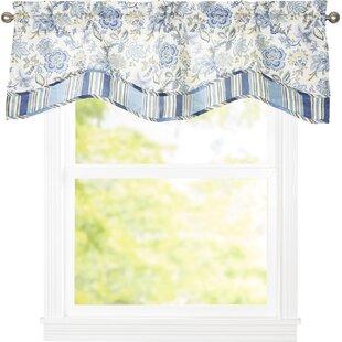 Cornice Curtain Valance
