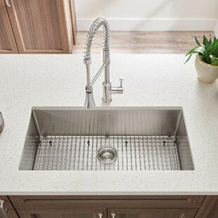 save to idea board  american standard american standard kitchen sinks you u0027ll love   wayfair  rh   wayfair com