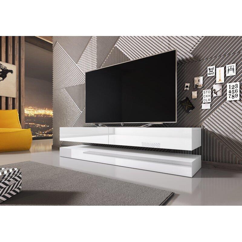 TV-Lowboard Barton-le-Clay für TVs bis zu 55\