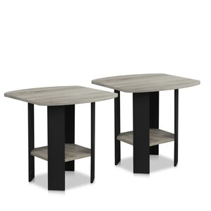 Simple End Table (Set of 2..