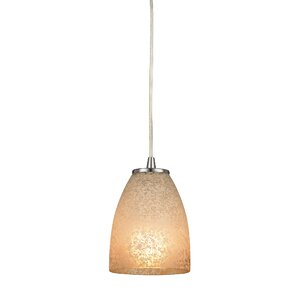 Hermione 1-Light Mini Pendant