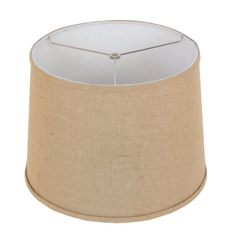 15 Drum Lamp Shade