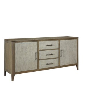 Henry Matteo Sideboard by French Heritage