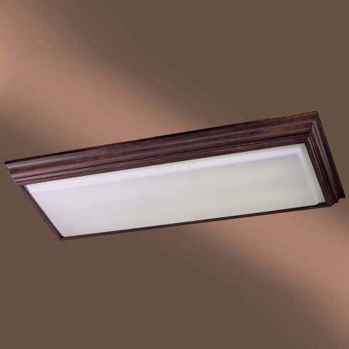 Kitchen Strip Light Darby home co alvina rectangle kitchen strip light wayfair alvina rectangle kitchen strip light workwithnaturefo