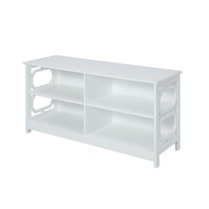Country Walk TV Stand by Beachcrest Home