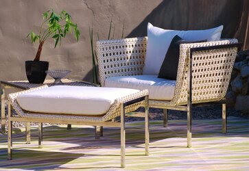 Modern Outdoor Lounge Furniture Allmodern