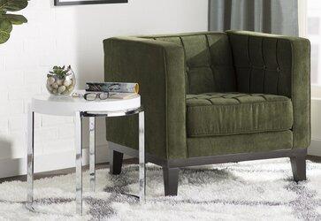 ModernContemporary Living Room FurnitureAllModern