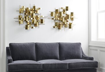 Customer Favorites Metal Wall Accents