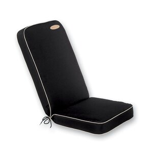 Bespoke Armchair Cushion