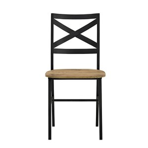 Metal Kitchen Dining Chairs Youll Love Wayfair