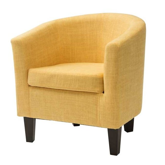 Barrell Chairs For Living Room