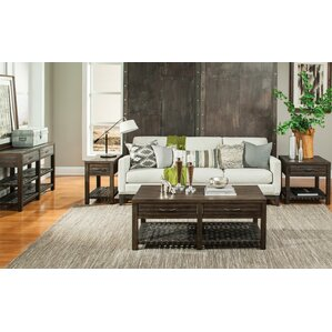 Magnolia Hill Coffee Table Set
