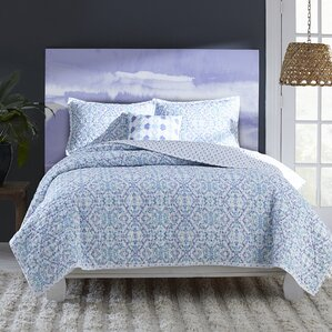 king size quilts & coverlets you'll love   wayfair