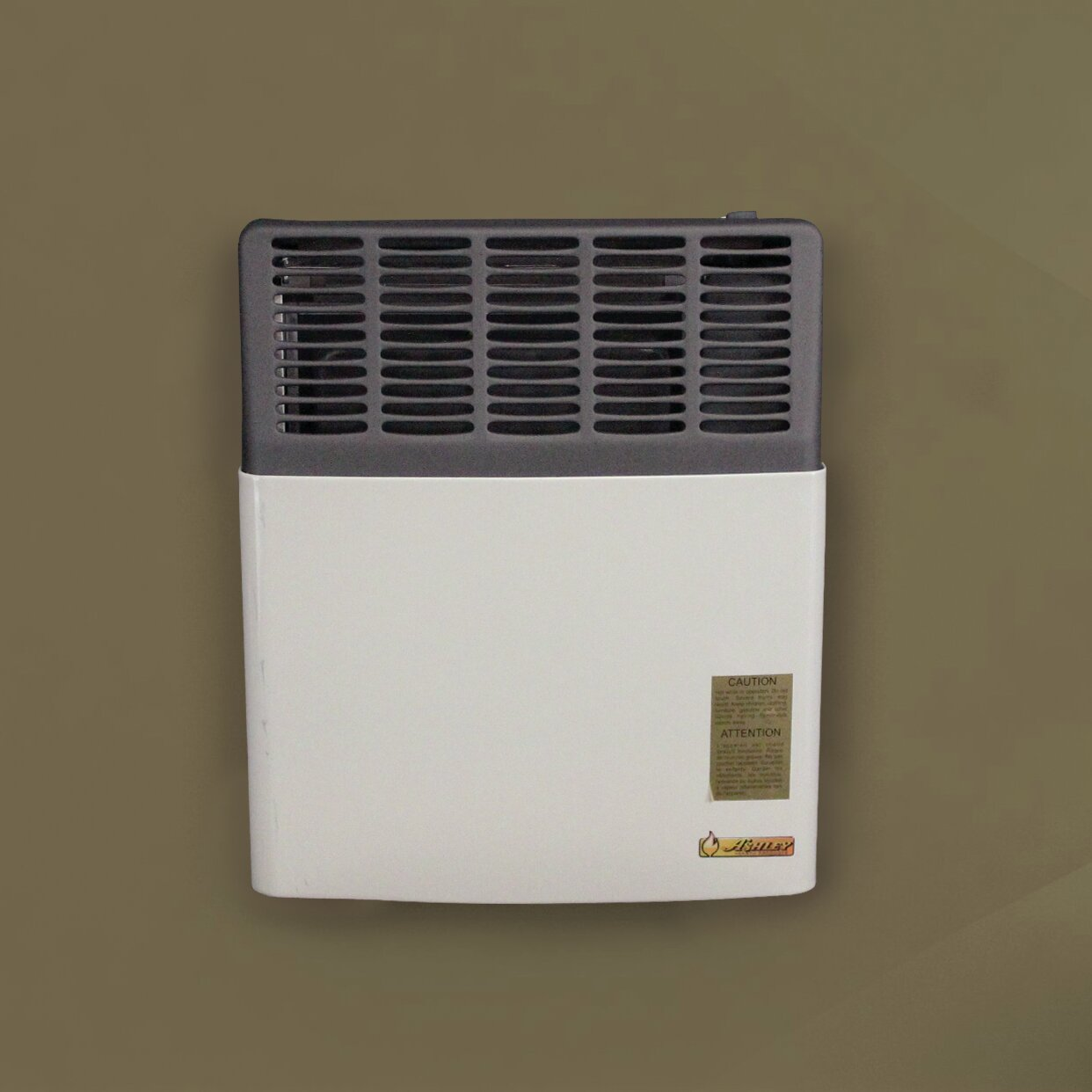 Bathroom Wall Heaters Electric Lowes: Ashley Hearth 11,000 BTU Natural Gas Direct Vent Heater