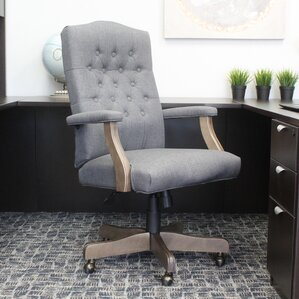Selway High Back Executive Chair