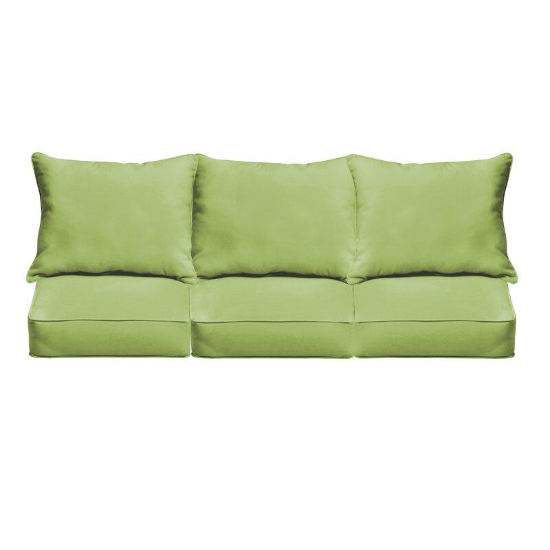 Outdoor Sofa Cushions