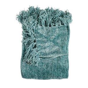 Malibu Throw Blanket