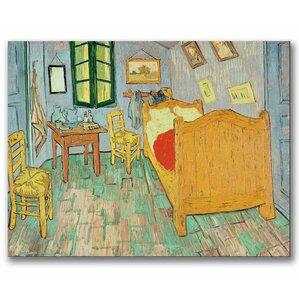 Vincent Van Gogh Wall Art You\'ll Love   Wayfair