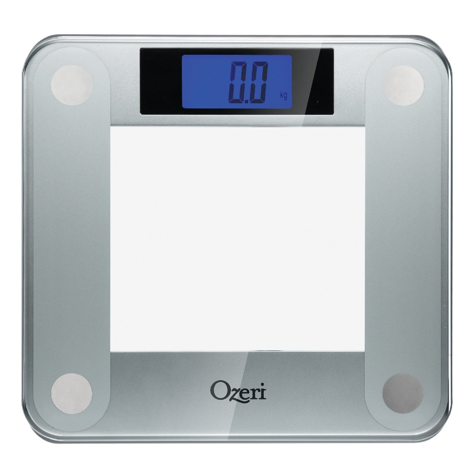 Calibrate digital bathroom scale - Precision Ii Digital Bathroom Scale 440 Lbs Capacity With Weight Change Detection Technology