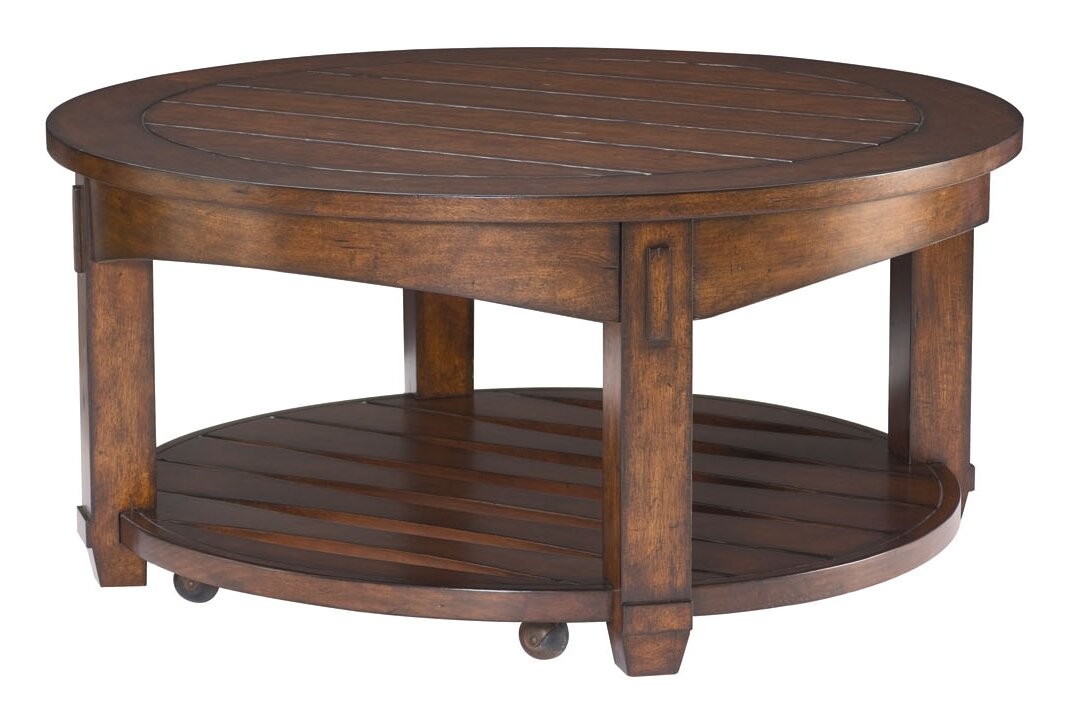 Loon Peak Fort Bragg Coffee Table Reviews