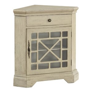 Yardley Accent Cabinet