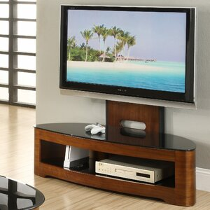 Curve TV Stand for TVs up to 60""