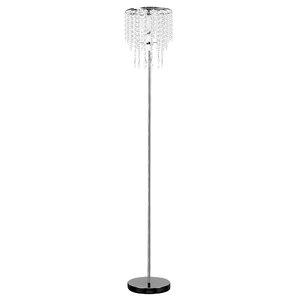 Bronte 150cm Torchiere Floor Lamp