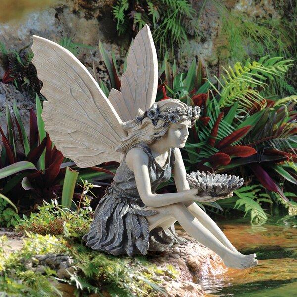 Wayfair Garden Statues: Garden Décor