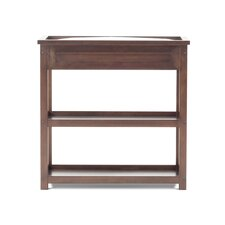 Abbott Changing Table