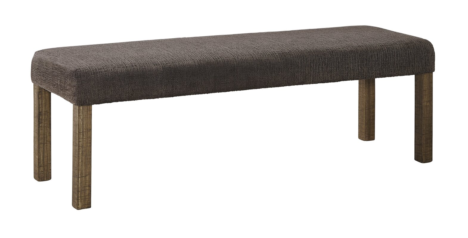 cushioned bench belham living cushioned indoor bench with  - cushioned bench