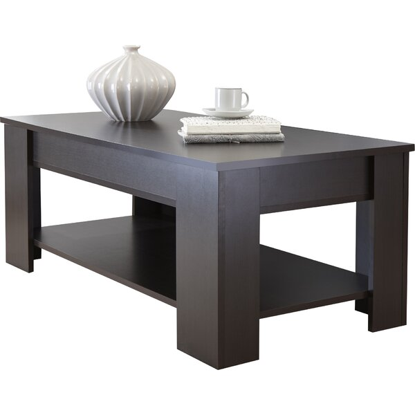 Storage Furniture Coffee Table White Closetmaid: Coffee Tables You'll Love