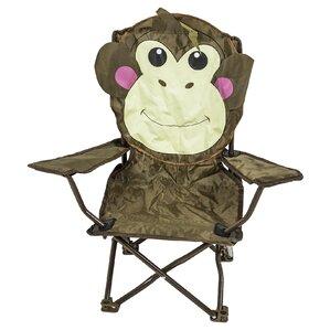 Monkey Kids Beach Chair