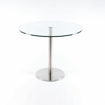 Pedestal Dining Tables You Ll Love Wayfair Ca